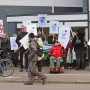Reorganising Society and Disability