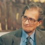 Wellbeing, GDP and Amartya Sen