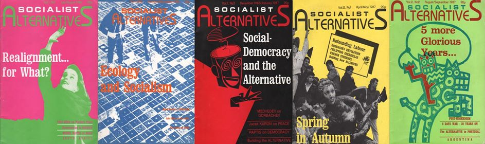 Starmer's Socialist Alternatives - The Social Review