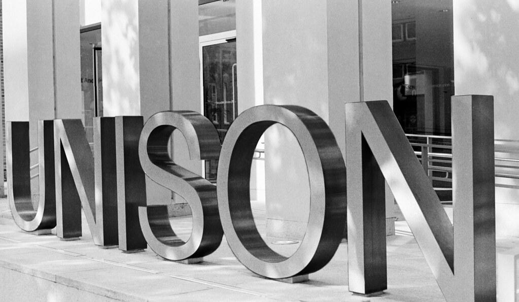 Unison HQ